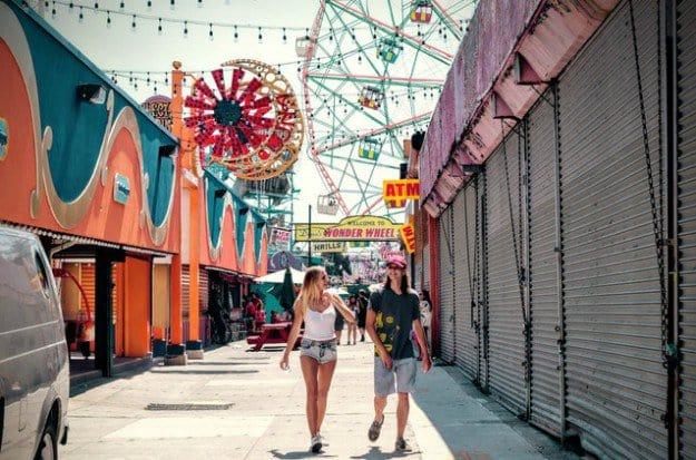 Buddy Up | Amusement Park Accidents Survival Tips
