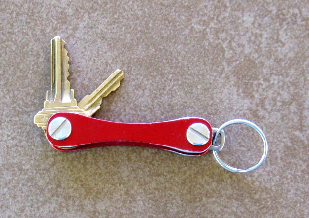 Origins | KeySmart Lite Review