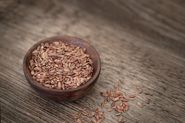 Flaxseed | 13 Natural Remedies For Headaches