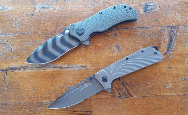 Opening Packages | 10 Top Reasons To Keep A Pocket Knife In Your EDC