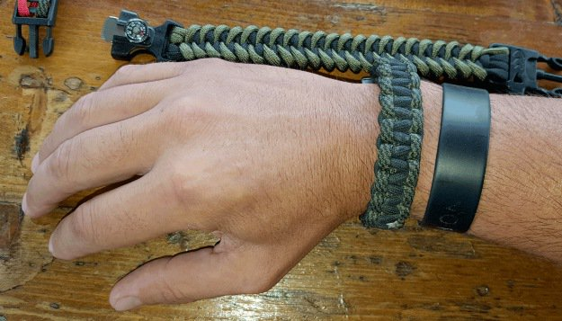 Shoelaces | Top 10 Reasons To Never Leave Home Without A Paracord Bracelet