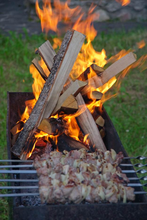 Remove Meat's Moisture | How To Smoke Meat For Survival