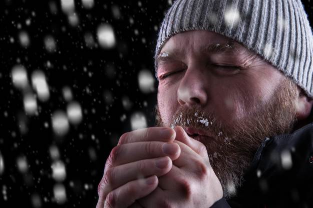 Hypothermia | Wilderness Survival | Ways You Can Be Injured In The Wild