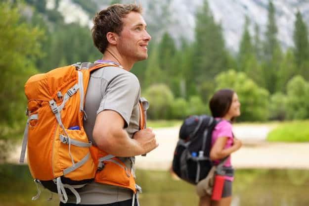 Unbuckle Your Bag | Survival Skills: Cross Rivers And Rapids Safely