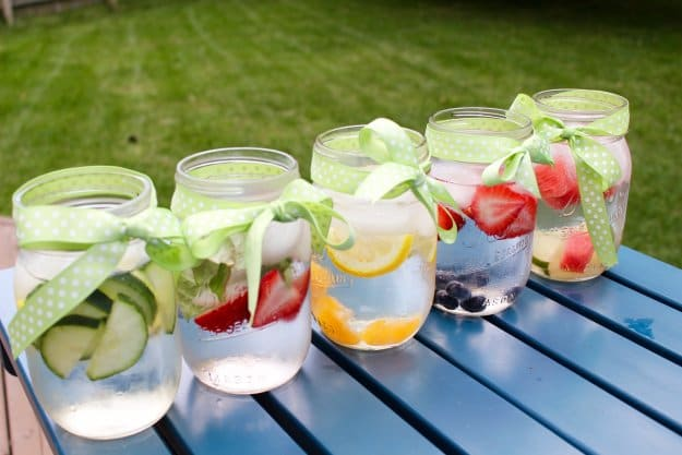 Natural Flavoring | How To Stay Hydrated In Hot Conditions