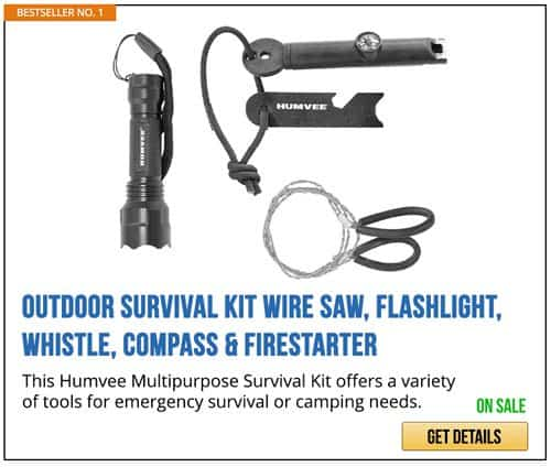 Outdoor Survival Kit | Ways To Find True North Without A Compass