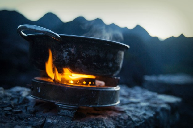 Stainless Steel Mess Gear | Cooking On The Move; Do You Consider Yourself A Campfire Chef