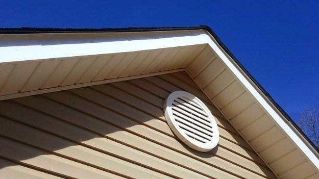 Vent Out The Attic | Ways To Cool Your House During A Blackout