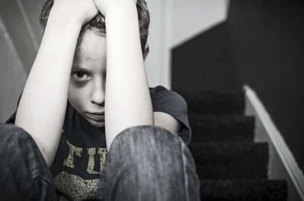 Victims of Bullying   Criminal Behavior You Should Be Aware Of So You Won't Be Victimized