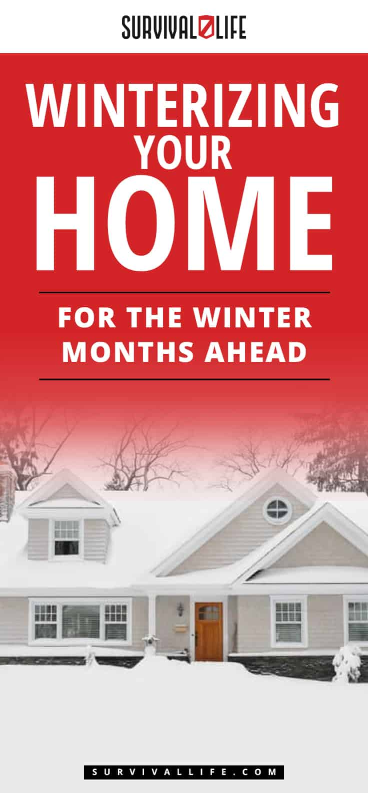 Winterizing your Home for the Winter Months Ahead