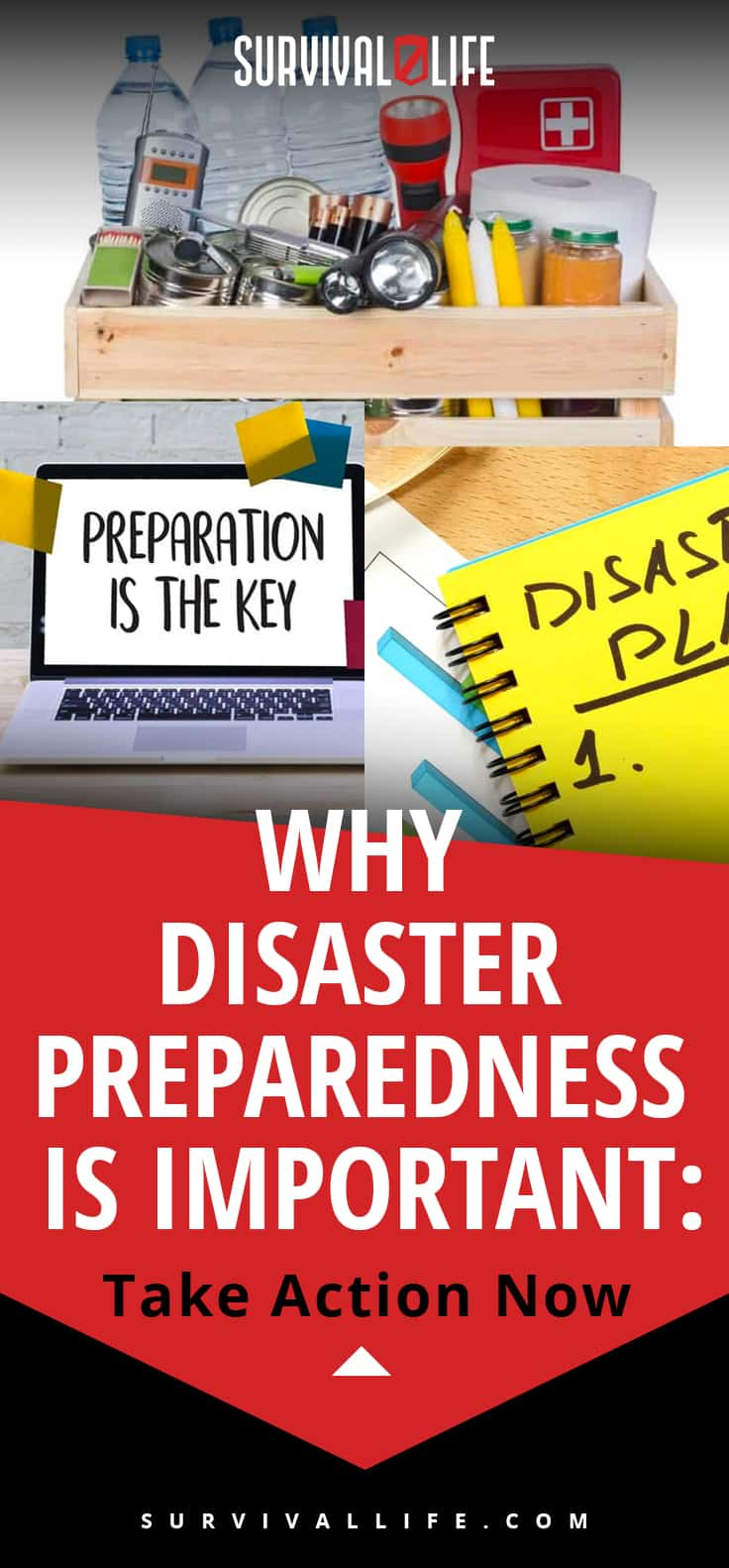 Disaster Preparedness | Why Disaster Preparedness is Important: Take Action Now