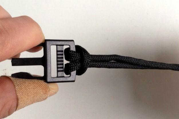 Step 2: | How To Make Paracord Survival Bracelets | DIY Survival Prepping | paracord bracelet patterns