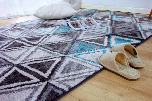 Use Rugs | Winter Survival | What To Do When The Heat Goes Out