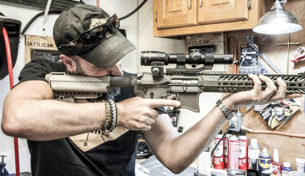 Joint Mobility | Tactical Tips To Maneuver Like An Elite Operator