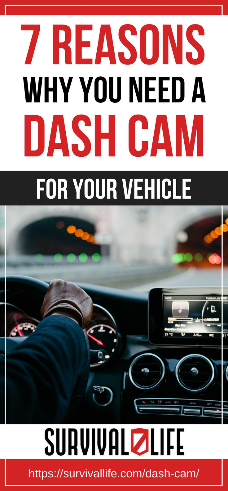 Placard | 7 Reasons Why You Need A Dash Cam For Your Vehicle
