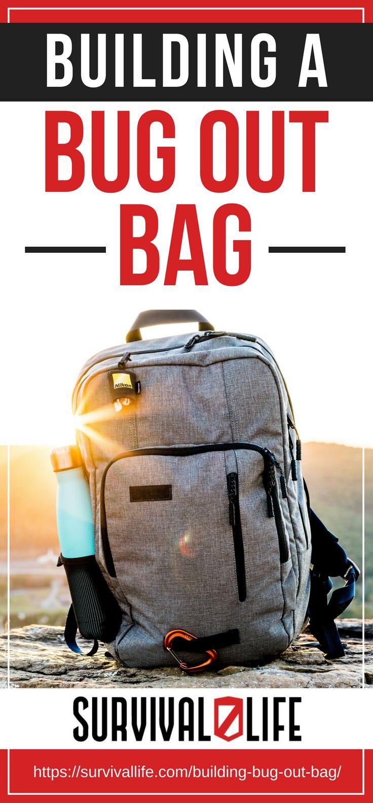 Placard   Survival Bug Out Bag   Building A Bug Out Bag
