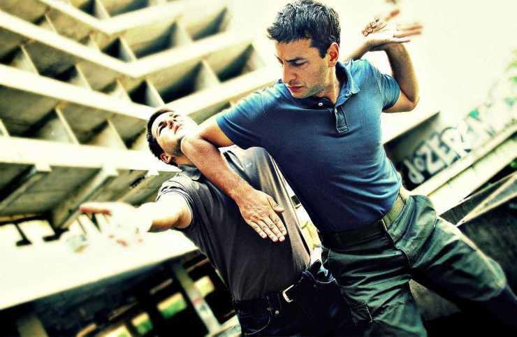 krav maga Self defense | Self-Defense Martial Arts For Personal Safety And Survival