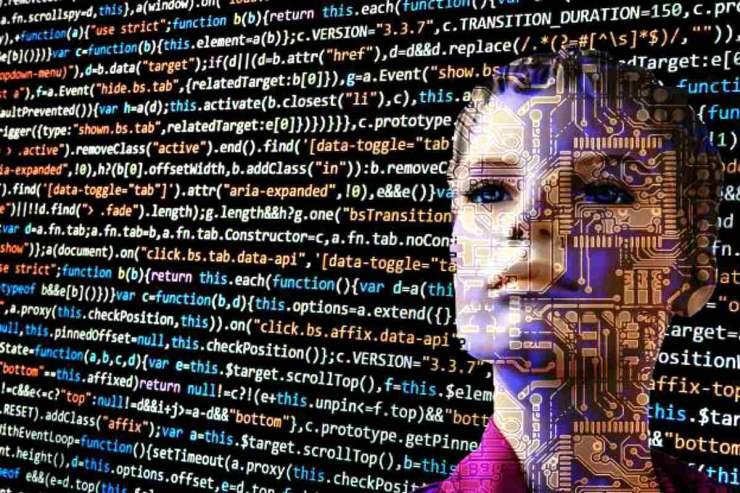 Robot artificial intelligence | Artificial Intelligence Takeover | How Likely It Is And How To Prepare