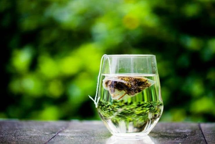 Green Tea | Home Remedies For Cold And Flu | Surprisingly Simple Natural Relief