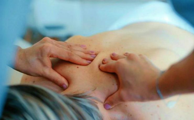Back massage | Vicks Vaporub | Surprising Reasons To Keep It In Your Cache