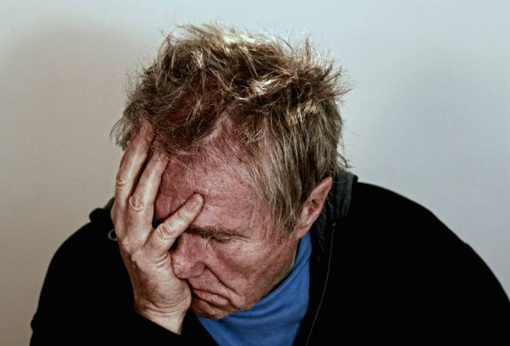 Old Man Headache   Survival Uses For Peppermint Oil