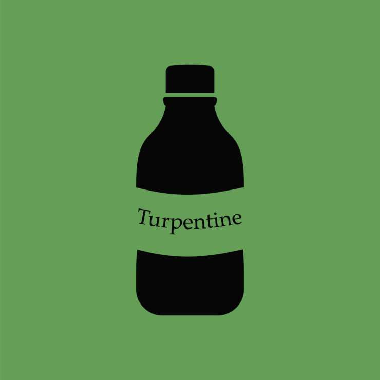 Turpentine Bottle Design | Easy Ways To Make Homemade Waterproof Matches