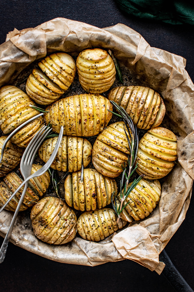 Potato Dish | Why Potatoes Should be the First Crop in Your Backyard Garden