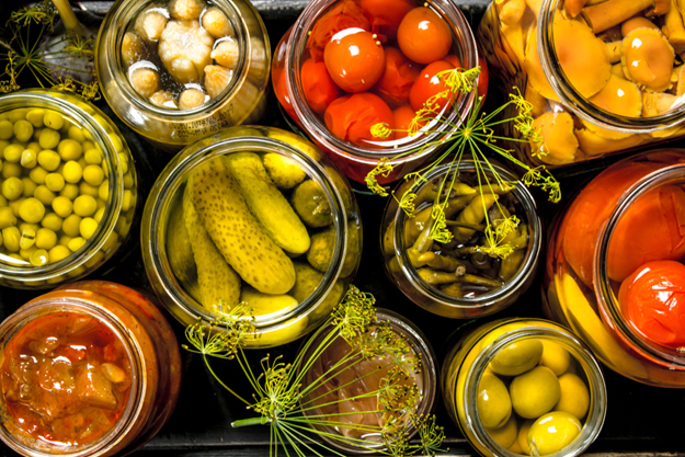 Pickling | How to Preserve Food Using Traditional Methods