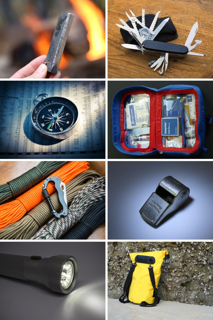 Survival Tools You Need | Survival Tools Everyone Should Own
