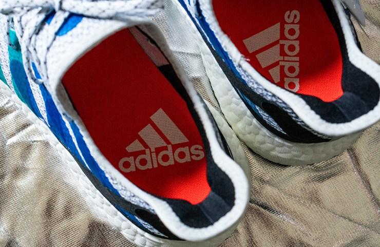 Good Running Shoes | Self Defense Tools Every Prepper Should Have