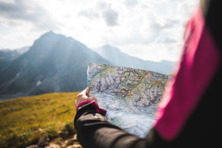Don't Forget your Maps! | Effective Tips for Waterproof Your Gear