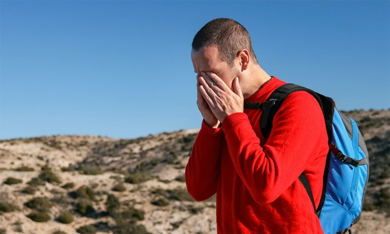 Warning Signs of Heat Stroke   Ways to Avoid Heat Exhaustion