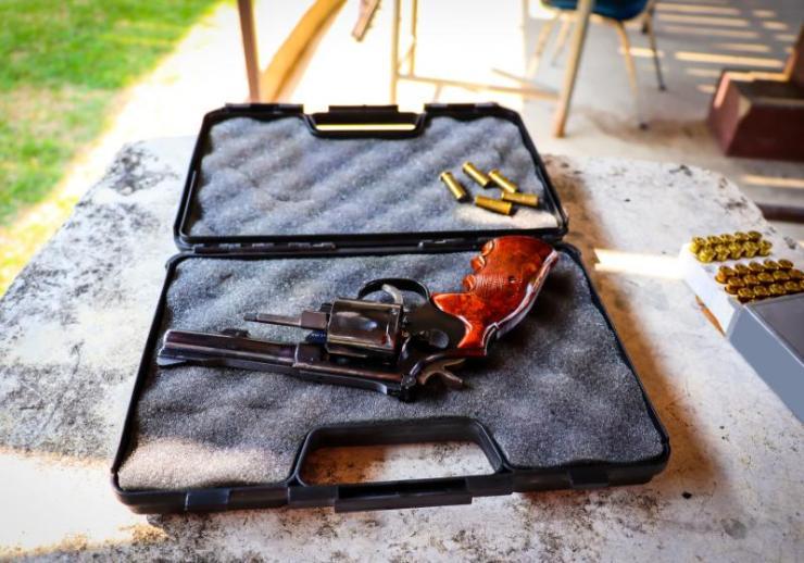 firearms revolverold revolver 38 gun ammunitionconceal | home safety statistics
