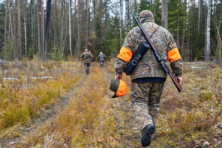 Hunting and Fishing Safety Tips | Go in Groups if Possible