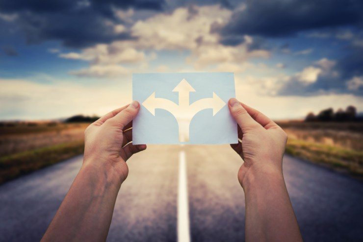 Decide Where You Are Going | Why You Need To Have A GOOD (Get Out Of Dodge) Plan