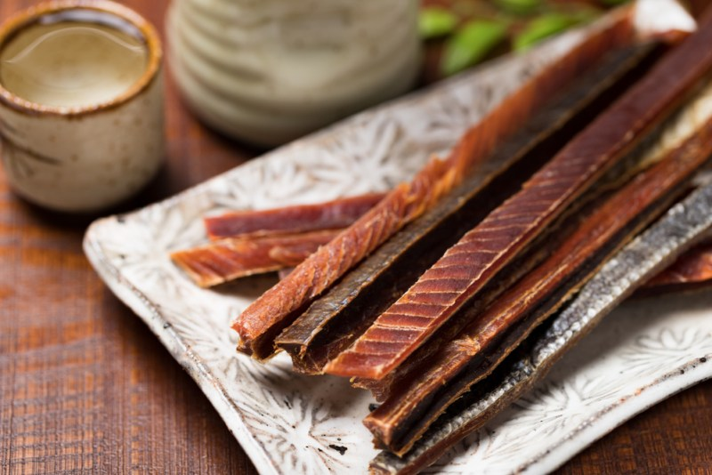 Salmon Jerky | What Meats Make for the Best Jerky?