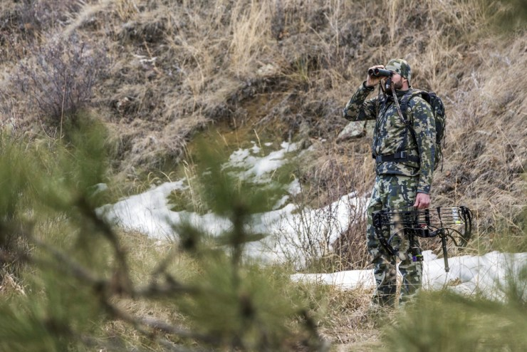 Size and Weight | Archery Hunting Season: Compound Bows vs Crossbows