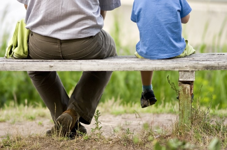 Be Reassuring   How to Build a Children's Survival Kit
