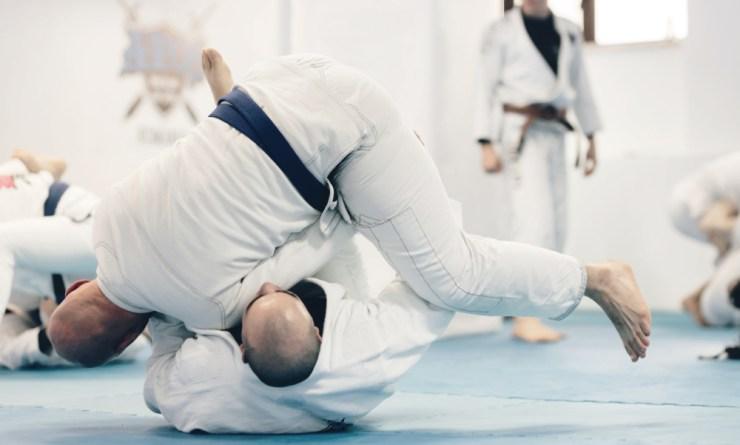 Jiu Jitsu | How to Pick a Self Defense Class