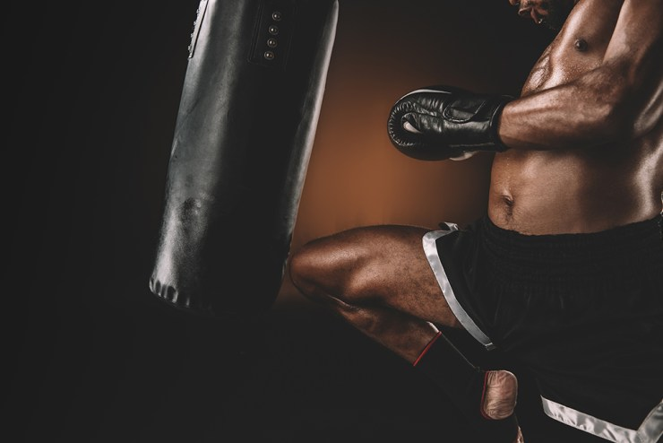Muay Thai | How to Pick a Self Defense Class