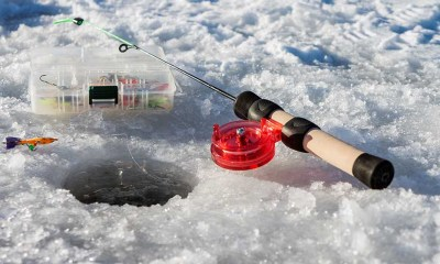 fishing tackle winter | How To Make Ice Fishing Jigs | Featured