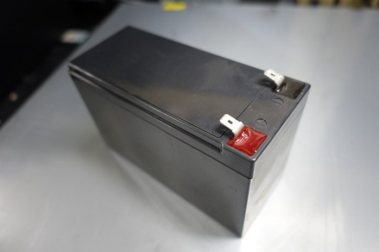 UPS batteries-Lithium-Ion Batteries