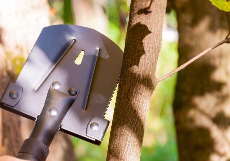 Check out Top 5 Survival Shovels While Camping at https://survivallife.com/survival-shovel/