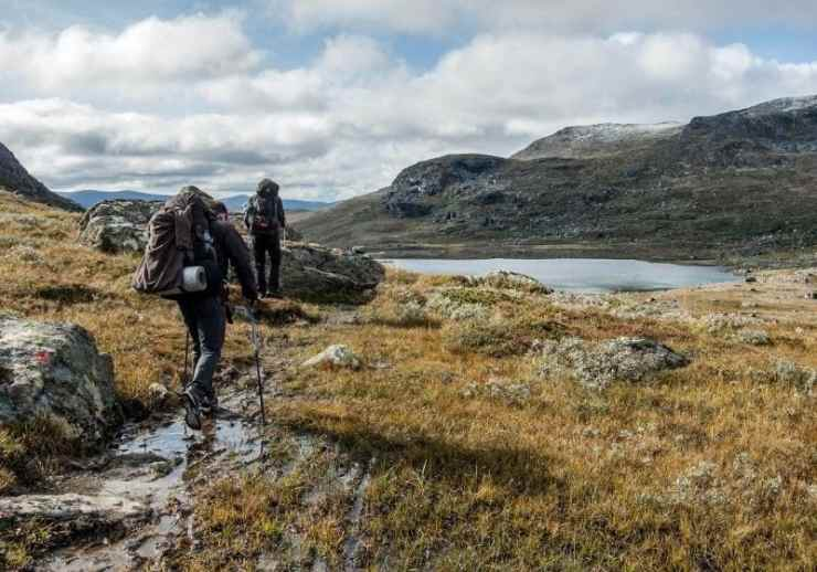 Exploration and mountain climbing | 10 best hikes in the us
