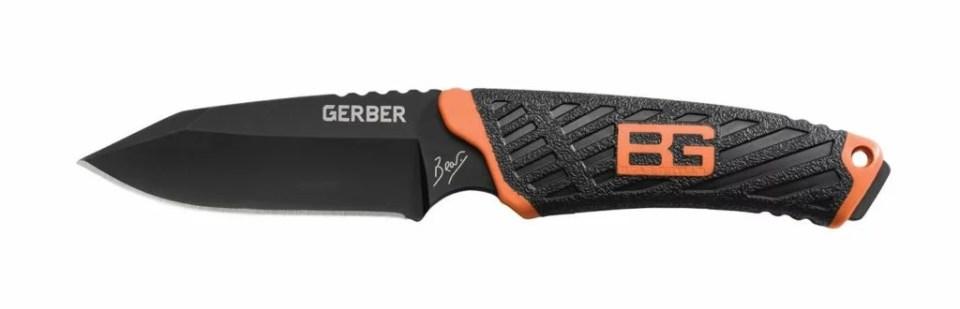 Gerber Bear Grylls Compact, Gerber Messer