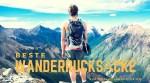 Bester Wanderrucksack 2016 im Test - 5 Kaufkriterien