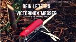 Victorinox SwissChamp im Test - Dein letztes Victorinox Messer