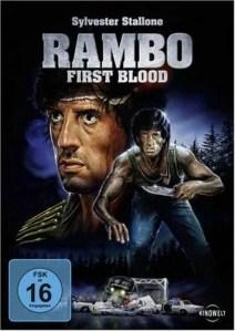 Rambo - First Blood, überlebensfilme