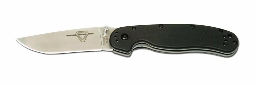 Ontario Rat 1 Messer