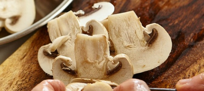 Freeze-Dried Mushrooms: Myths and Facts